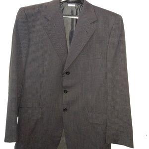 Brioni for Neiman Marcus Coat